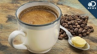 The Buttered Coffee Experiment