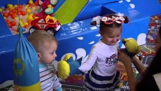 видео Детские праздники в Чернигове