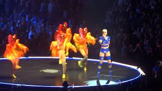 Katy Perry - Part Of Me - o2 Arena - 14.6.18