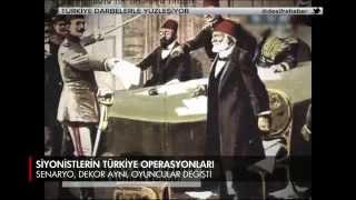 2. Abdülhamit'ten Günümüze kısa belgesel
