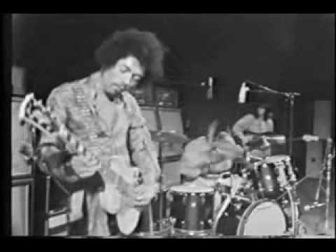 Jimi Hendrix - Red House