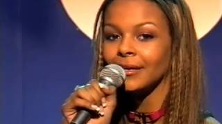 Samantha Mumba - Top Of The Pops Plus - Body II Body