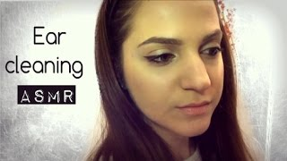 â—� Binaural Ear Cleaning & Massage ASMR â—'