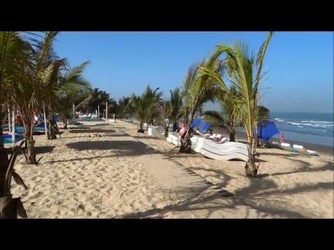 Djembe Beach Resort Gambia
