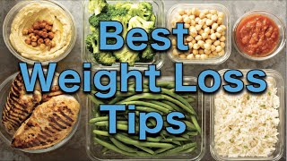 Weight Loss (My Best Tip and 3 Hacks) | Jason Fung