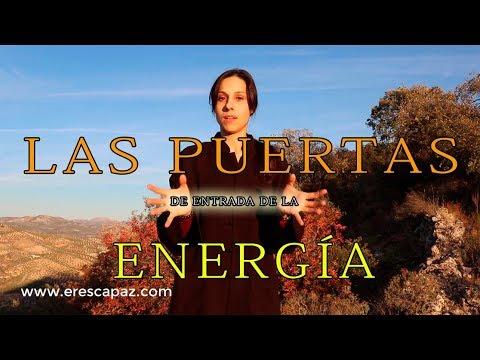 Las Puertas de entrada de la Energía (Chi Kung)