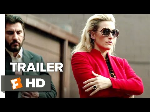 Triple 9 Official Trailer #1 (2016) - Kate...