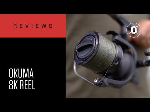 CARPologyTV | Okuma 8k Reel UK Review With Adam Penning | Mind-blowing Value For Money