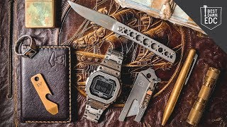 5 QUALITY Everyday Carry Submissions August 2019 | EDC Weekly