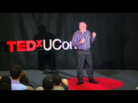 Emerging Technology - Hype vs. Reality: Wendell Wallach at TEDxUConn 2013