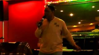 DJ Tony Tone - Strokin It Live Friday Night At The Top .. The Best Karaoke 9pm - 1am