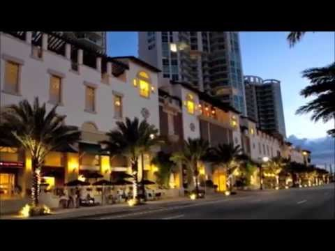 Sunny Isles Beach Parque Towers at St Tropez Miami condo investments