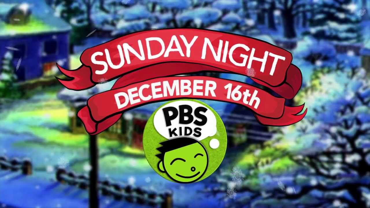 Arthur's Perfect Christmas Returns to PBS! - YouTube