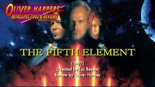 Retrospective / Review: The Fifth Element (1997)