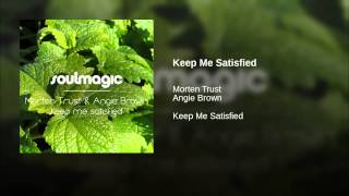 Keep Me Satisfied (Full Vocal Mix)