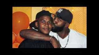 Karceno thoughts on the Trayvon Martin tragedy
