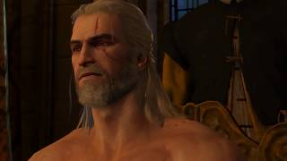 Simulated Save: Witcher 2 Decisions that Matter in Witcher 3 (Geralt Choices)