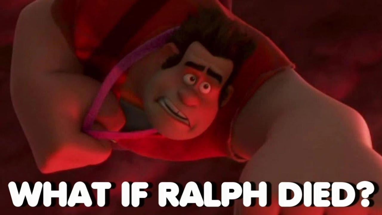 wreck it ralph soundtrack ending relationship