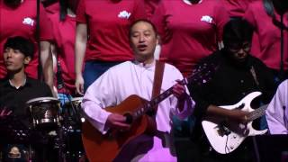 """""""As It Is In Heaven"""" by clergy and laity group"""