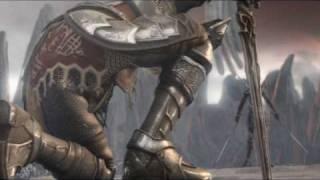 [Interlude] Lineage 2 CGI Movie  #1 2008