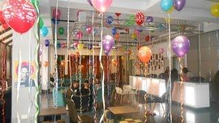 гелевые шары на день рождения с доставкой Алматы(гелевые шары на день рождения с доставкой Алматы http://vsharm.myinsales.kz ✓ группа ВК: https://vk.com/club29803149 ✓ФИГУРКИ..., 2015-06-19T04:59:25.000Z)