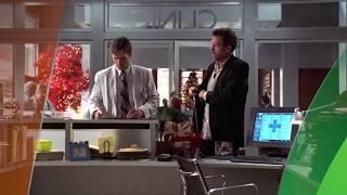 Улюблений серіал «Доктор Хаус» вже у кінотеатрі Воля Cinema!