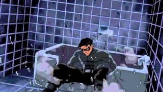 Batman and Robin - Hurricane