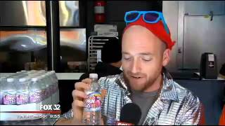 Dawn's Dish  Pat And Tim Of Taco In A Bag