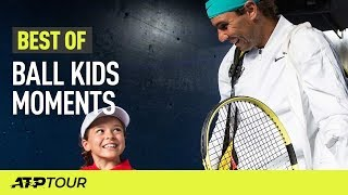 Best Ball Kids Moments | THE BEST OF | ATP