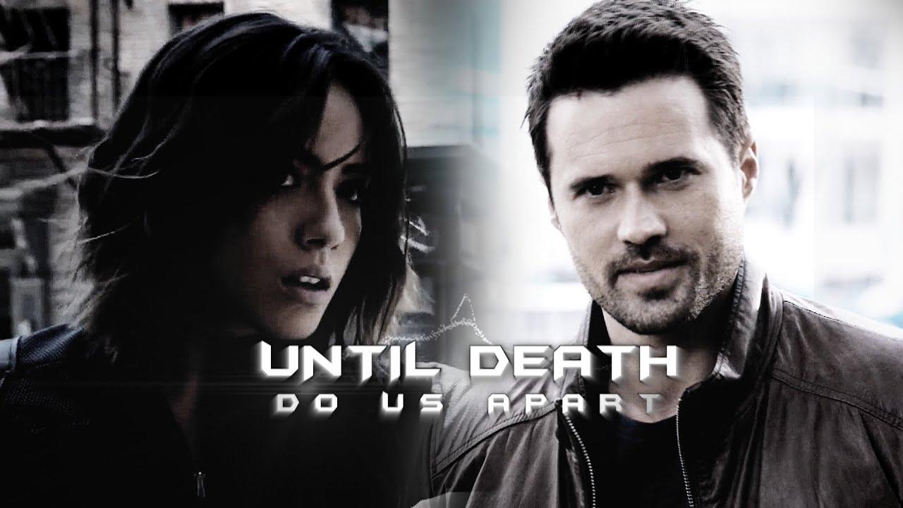 Till death do us part / apart