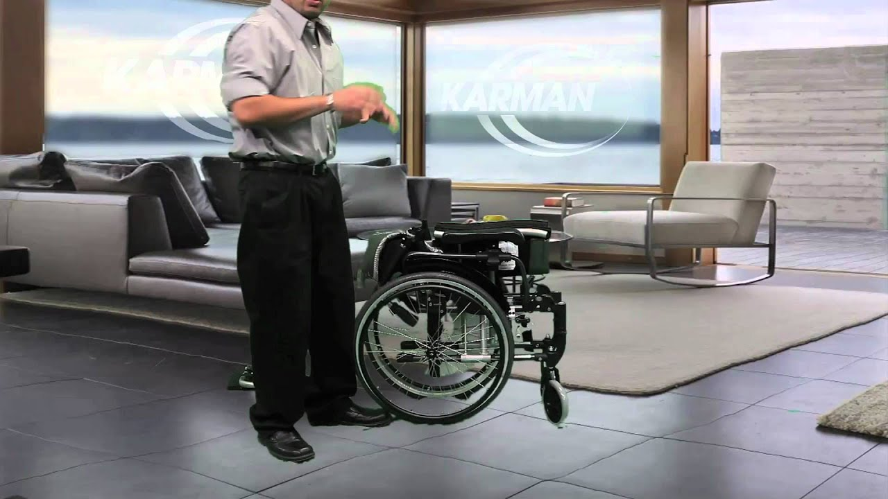 Top 10 Folding Wheelchairs of 2019 | Video Review