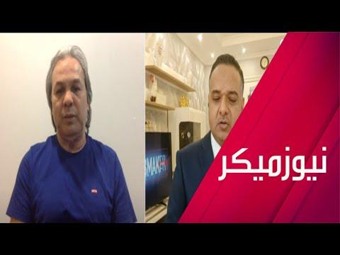 أسطورة الكرة الجزائرية رابح ماجر يتحدث عن كرة القدم في عصر كورونا  - 17:59-2020 / 5 / 21