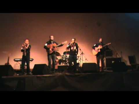ANY AMBANIVOHITRA_Toulouse Live_03052012