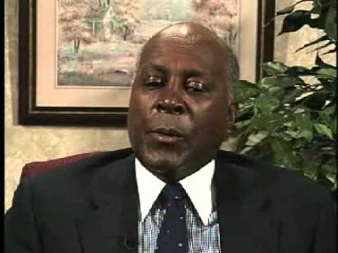 Leadership Emergence - Vernon Jordan