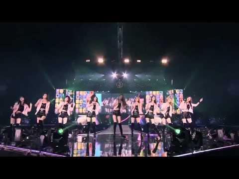(Thaisub) Do the Catwalk Girls' Generation