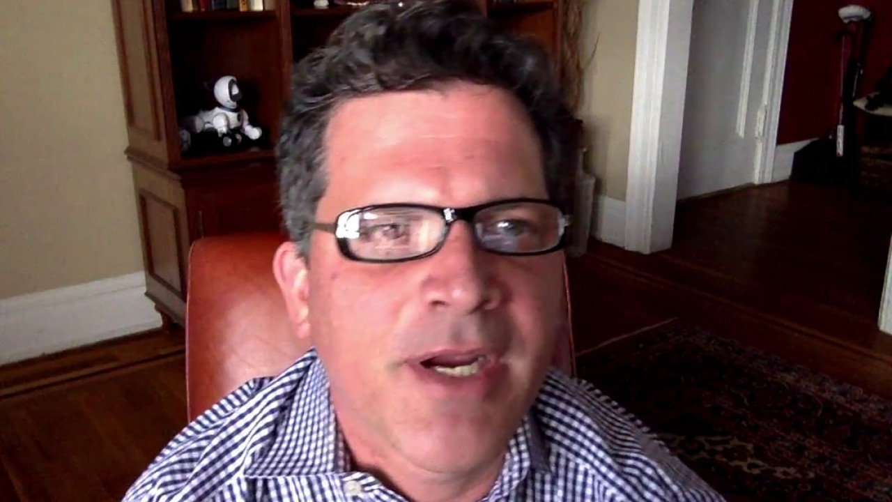 Michael Brooks of The Majority Report with Sam Seder Spreads