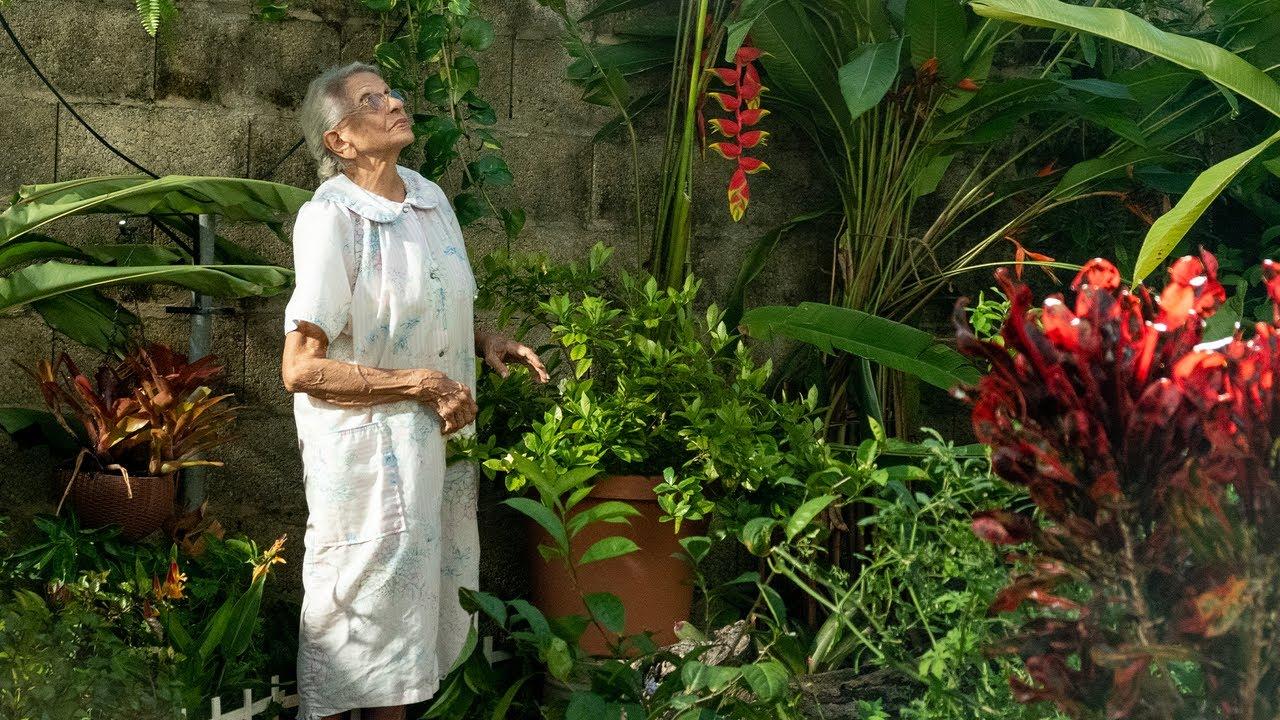 Perfume de Gardenias Trailer