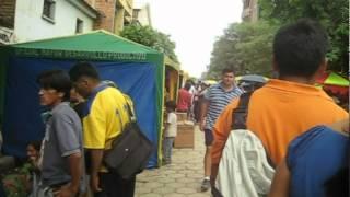 Alasitas en Caranavi 2012 Parte III