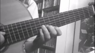 Maurice Ravel - Prelude à Mademoiselle Jeanne Leleu -