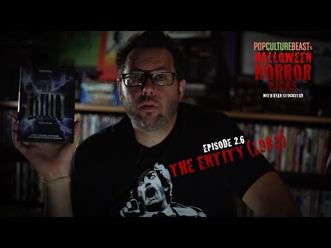 The Entity (1982) - Halloween Horror Picks