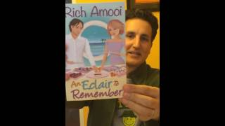An Eclair To Remember - A Romantic Comedy