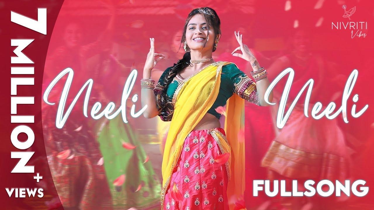 Download Neeli Neeli ||  Full Song || Folk Song || Ft. Dhethadi Harika || Nivriti Vibes || Tamada Media