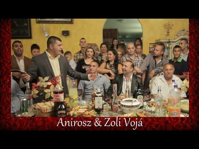 Anirosz Zoli Vojá Official ZGSTU