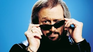 Barry Gibb - Stranger in A Strange land (CLIP DEMO 2005)