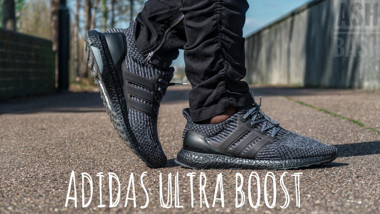 a13f56c921dc1 Adidas Ultra Boost 3.0