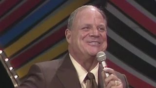 Don Rickles and Jerry Lewis (1982) - MDA Telethon