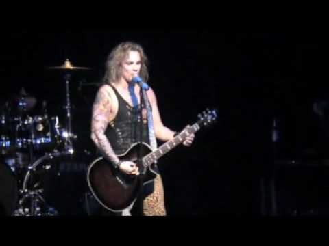 """Could This Be Magic?"" performed by Ralph Saenz aka Michael Starr"