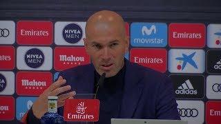 Tin Thể Thao 24h Hôm Nay (21h - 1/6): Zidane Từ Chức HLV Real - Sự Thật Đằng Sau Câu Chuyện Này