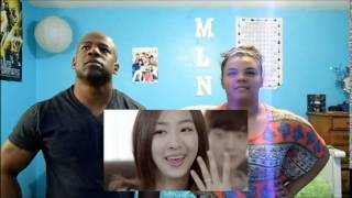 Father's Day reaction:  K Will - Please Don't MV