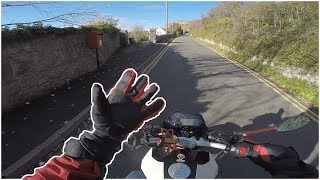 DON'T buy these motorcycle heated gloves of amazon!